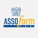 ASSOFORM RIMINI logo