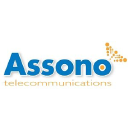 Assono Hungary Telecommunications Ltd. logo