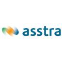 Asstra - Associazione Trasporti logo