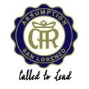 Assumption logo icon