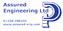 Assured Engineering Limited logo