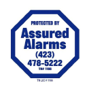 Assured Alarms Inc. logo