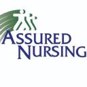 Assured Nursing Inc logo