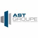 Ast Groupe logo icon