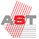 AST Holland BV logo