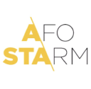 Astaform | grafisk form & illustration logo