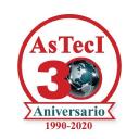 AsTecI S.A. de C.V. logo