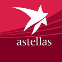 Astellas Careers logo icon