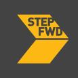 A Step FWD Logo