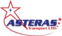 Asteras Transport Ltd logo