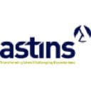 Astins Ltd logo