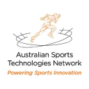 Australian Sports Technologies Network logo