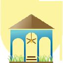 Aston Gardens, Pelican Marsh logo