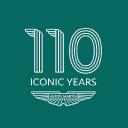 Aston Martin Lagonda Ltd logo