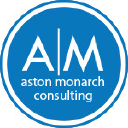 Aston Monarch Consulting logo