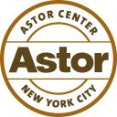 Astor Center logo