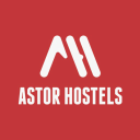 Astor Hostels logo icon