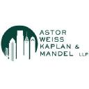 Astor Weiss Kaplan & Mandel, LLP logo