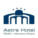 Astra Hotel VEVEY - Montreux Riviera Lavaux logo