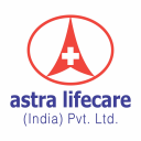 Astra Lifecare (India) Pvt. Ltd. logo