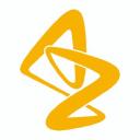 Astra Zeneca Careers logo icon