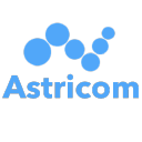 Astricom Software Ltd. logo