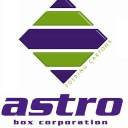 ASTRO BOX CORPORATION logo