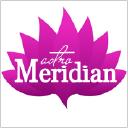 Astro Meridian logo icon