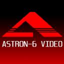 Astron-6 Video logo