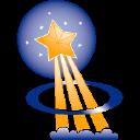 Astronaut Scholarship Foundation logo