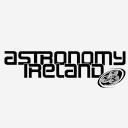 Astronomy Ireland logo