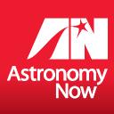Astronomy Now logo icon