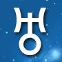 Astrotheme logo icon