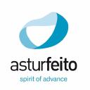 ASTURFEITO SA logo