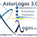 AsturLogos 3.0 logo