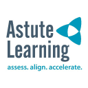 Astute Learning logo