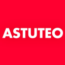Astuteo logo icon