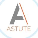 Astute, Inc. logo