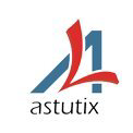 Astutix Learning logo