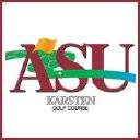 ASU Karsten GC logo