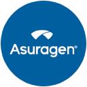 Asuragen logo icon