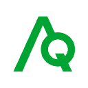Asure Quality logo icon