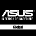 Logo for Asus