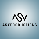 ASV Productions logo