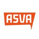 ASVA Student Union logo