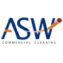 ASW Commercial Cleaning LLC logo