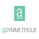 Asymmetrique - The Brand Democracy (TM) logo