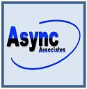 Async Associates logo
