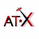 AT-X, Inc. logo