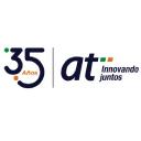 AT Innovando Juntos logo
